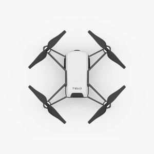Ryze Tech Tello powered by DJI