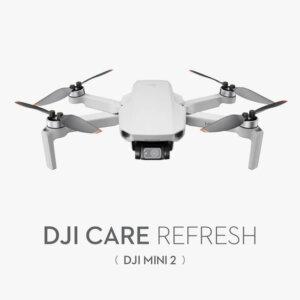 DJI Care Refresh Mini 2