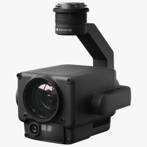dji zenmuse h20 kamera