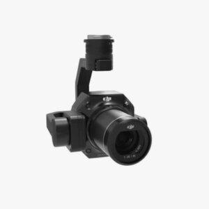 DJI Zenmuse P1 kamera