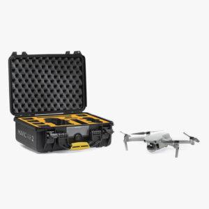 Kofer za DJI Mavic Air 2 Fly More Combo smart controller