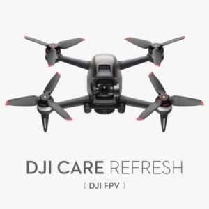 DJI Care Refresh (FPV) 1 godina